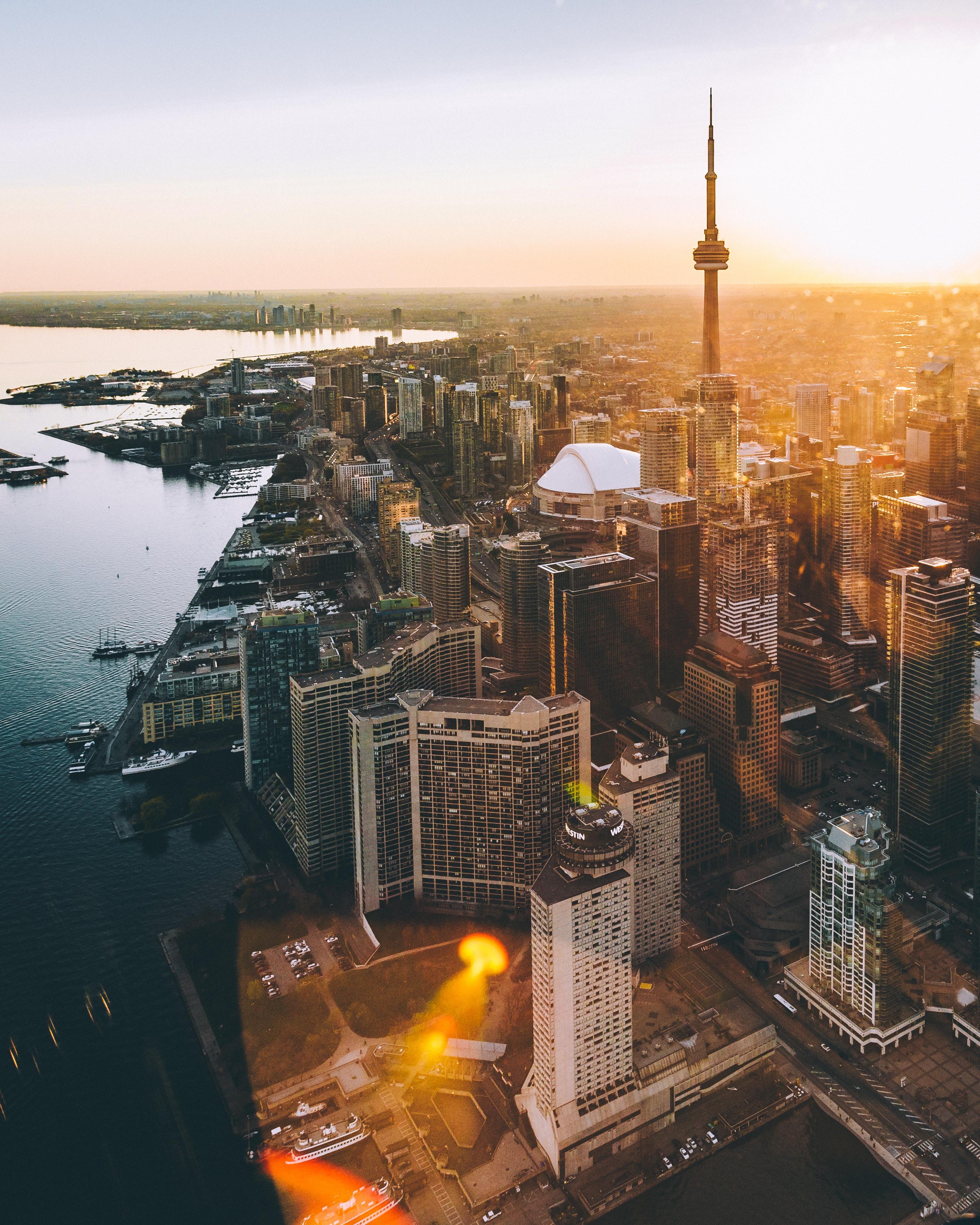 令和 2019 ワーホリ カナダ編 なぜカナダなのか?魅力とは
