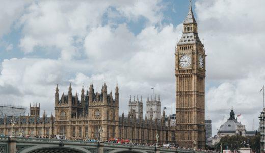 イギリスワーホリの申請・費用や仕事 令和元年2019